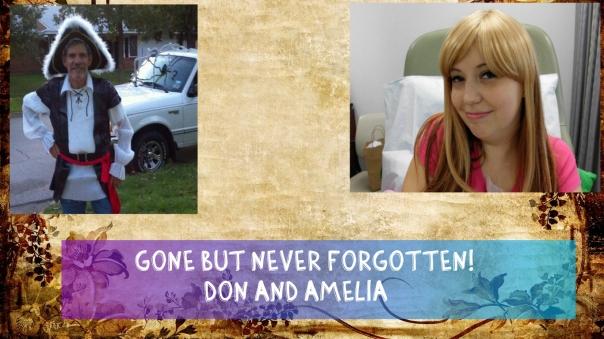don and amelia