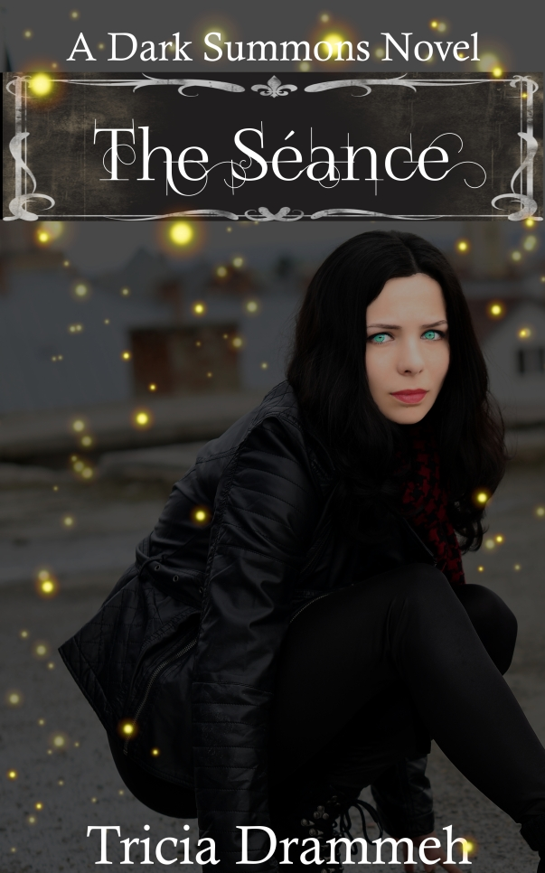 The Seance by Tricia Drammeh