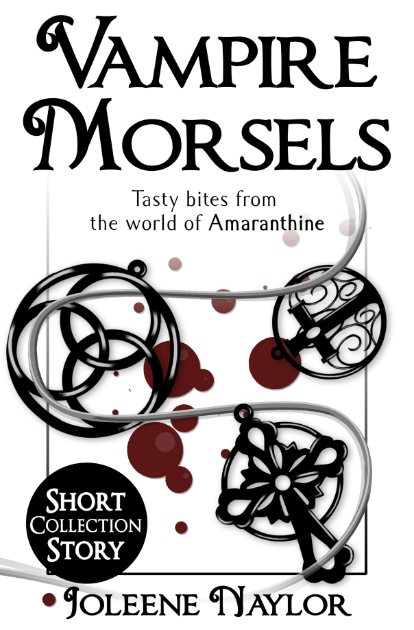 morsels-collection-cover